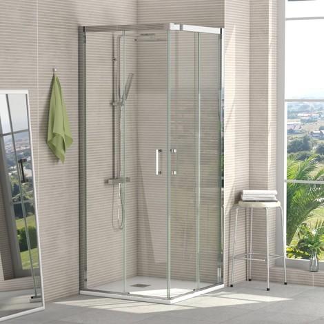 3 criterios esenciales para elegir entre ducha y bañera