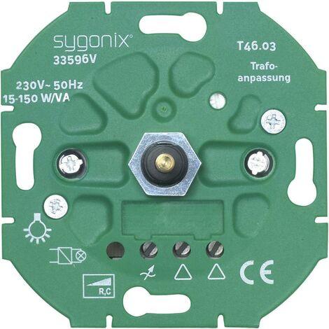 Sygonix Frutto Varialuce SX 11 33596V