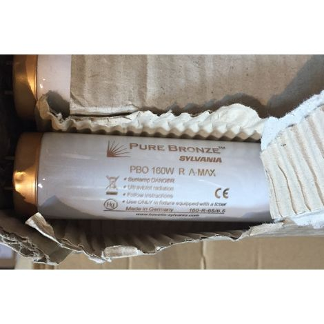 Sylvania 0001264 G13 Tubo Purebronze PB0 160w R A-MAX - baja presi