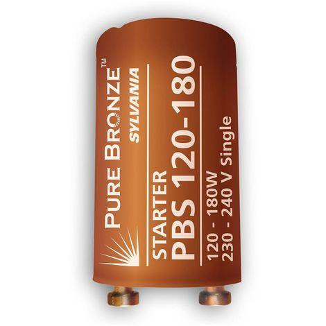 Sylvania 0024479 - Starter PBS 120-180W PureBronze - tubo Solarium