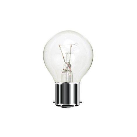 Sylvania 0037650 Spherical Bulb B22 40W 415LM 3000K