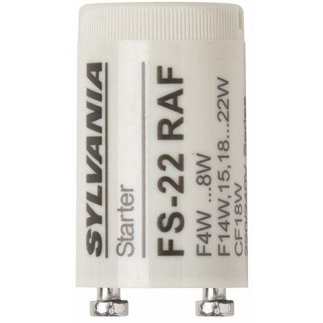 Sylvania 24433 Starter FS-22 RAF for tube fluorescent 4