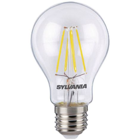 Sylvania Bombilla de Filament Led ToLEDo Retro 5W A60 640LM E27 SL NE550544896