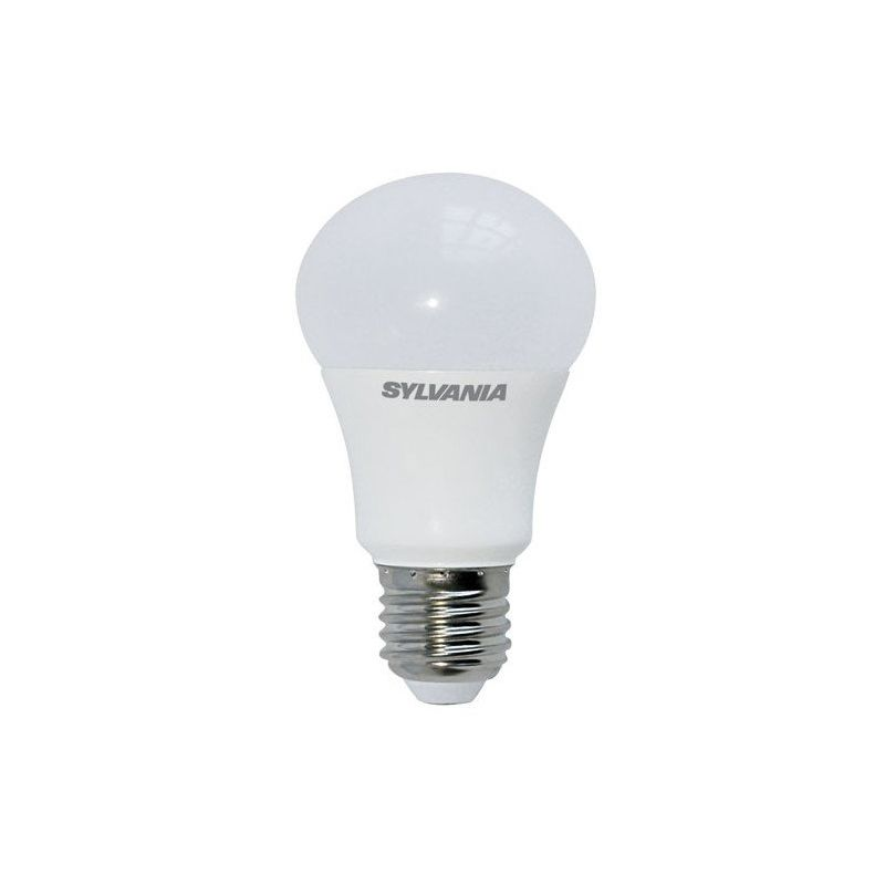 lampadina toledo GLS 11w V6 1055LM 827 E27 bianca - Sylvania