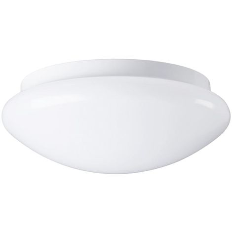 Sylvania Sylcircle 17W LED Bulkhead 340mm Warm White 3000K
