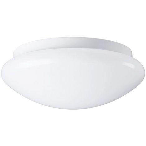 Sylvania Sylcircle 6W LED Bulkhead 180mm Warm White 3000K