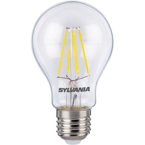 Sylvania ToLEDo GLS 5W 640 Lumen E27 Lamp (0027163)