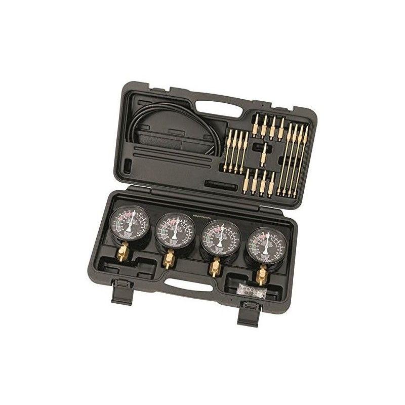 Synchronisateur pour carburateur 31121 252.10 - Kraftwerk