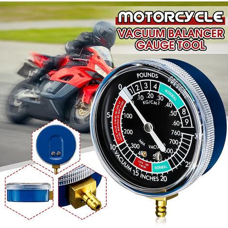 Synchroniseur Universel d'équilibrage de Carburateur de Moto Pour Yamaha/ Honda/ Suzuki