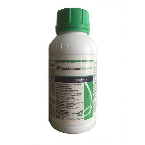 SYNGENTA Herbicida TOUCHDOWN PREMIUM, Botella 500 cc