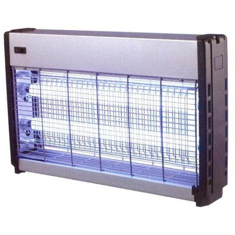 Syntesy Lampada Cattura Insetti Slim W.30 - 03319