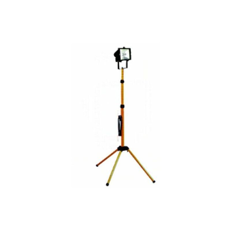 Proiettore Alogeno W 500 Telescopico 00530 - Syntesy