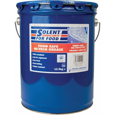 Synthetic Greases