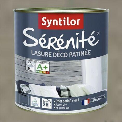 SYNTILOR Lasure Sérénité Acier - 2L