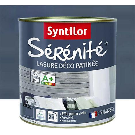 SYNTILOR Lasure Sérénité Denim - 2L