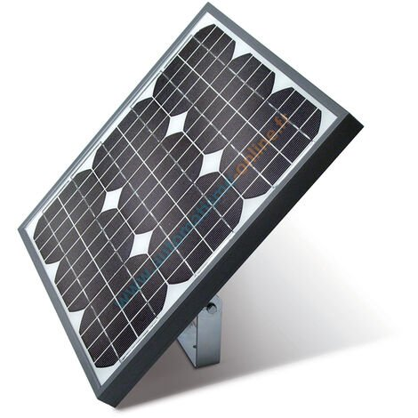 SYP30 Panneau solaire 30 W NICE - NICE