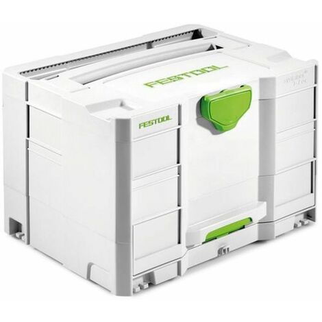 Systainer FESTOOL T-LOC SYS-Combi 2 - 200117