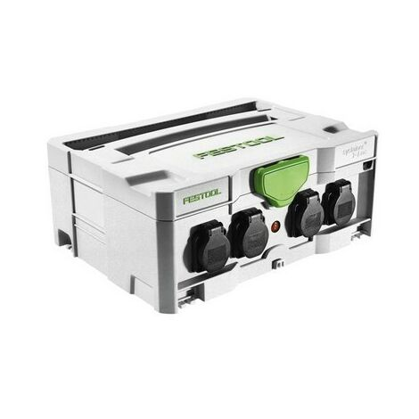 Systainer SYS-Powerhhub 2500w FESTOOL - 5 prises - 201682
