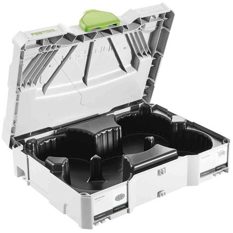 SYSTAINER SYS-STF D 125 T-LOC FESTOOL 497685