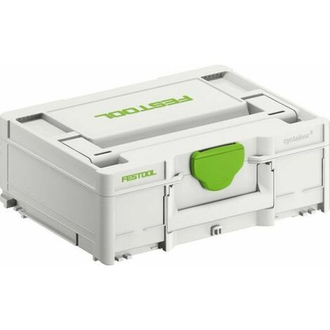 Systainer³ SYS3 M 137 FESTOOL - 204841