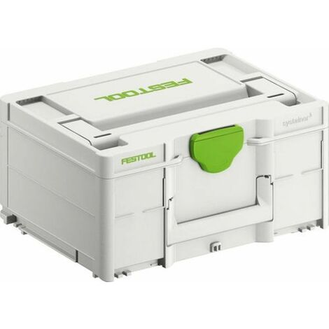 Systainer³ SYS3 M 187 FESTOOL - 204842