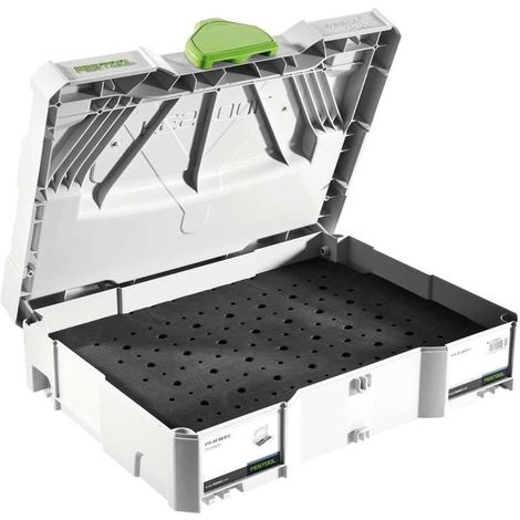 SYSTAINER T-LOC SYS-OF D8/D12 - Festool