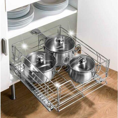 System-sliding cupboard element Maxi WENKO