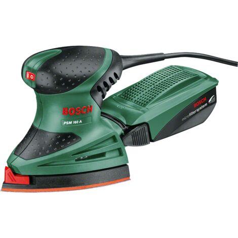 Système d'aspiration de poussière GDE 68 Professional Bosch Professional GDE 68 1600A001G7 Q066971