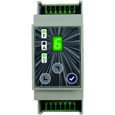 Système de commande MOD BRiO RC - Pilotage de projecteurs - CCEI