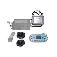 Système de contrôle complet HlW15B + Haut-parleurs