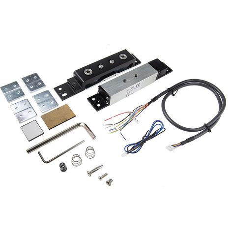 Système de contrôle d'accès RS PRO, 12V cc, 2A