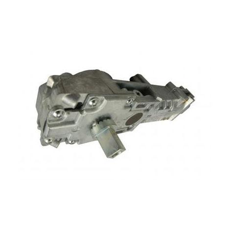 Système de fermeture à freinage hydraulique Janus Linteau SEVAX - Sans axe - F3 PMR sans arrêt - SN312688