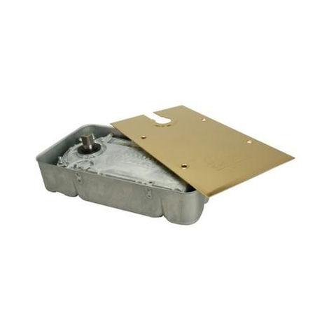Système de fermeture TSA standard SEVAX - Axe carré arrêt 105° - WA757003
