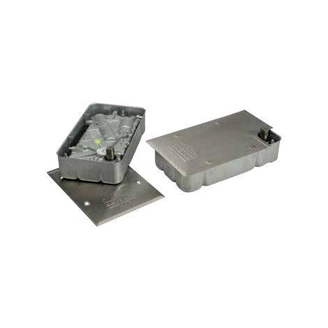 Système de fermeture TSD AG SEVAX pour porte ouverte à gauche en poussant - WA757026