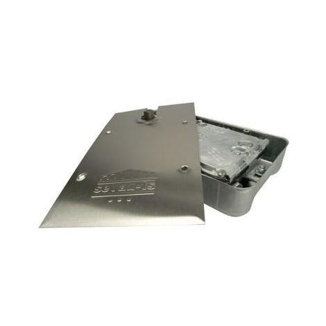 Système de fermeture TSP standard SEVAX - Axe carré arrêt 105° - WA757012