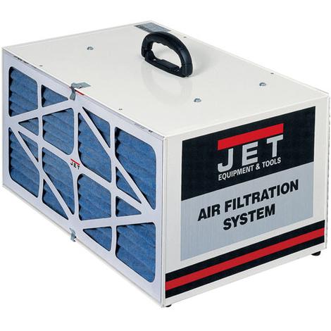 Système de filtration d'air 230V 0.1kW 600m³/h PROMAC - AFS-500-M
