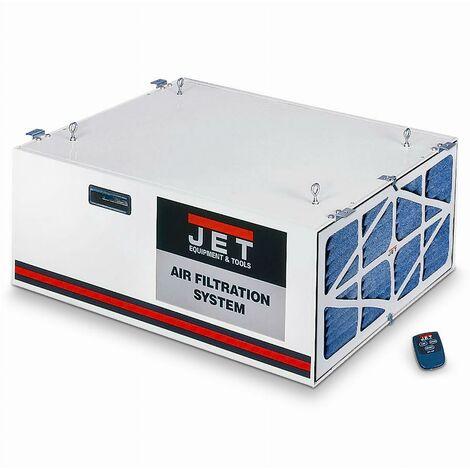 Système de filtration d'air 230V 0.2kW 1200m³/h PROMAC - AFS-1000B-M