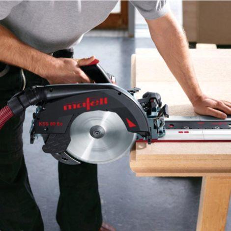 Systeme de mise à longueur MAFELL KSS80 - 2300W 80 mm course 370 mm - 918501