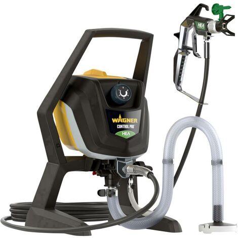 Système de pulvérisation de peinture Wagner Control Pro 250R EUR 2371069 550 W Débit (max.) 1250 ml/min 1 pc(s)