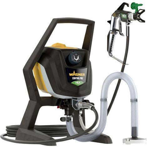 Système de pulvérisation de peinture Wagner Control Pro 250R EUR 2371069 550 W Débit (max.) 1250 ml/min 1 pc(s) D967781