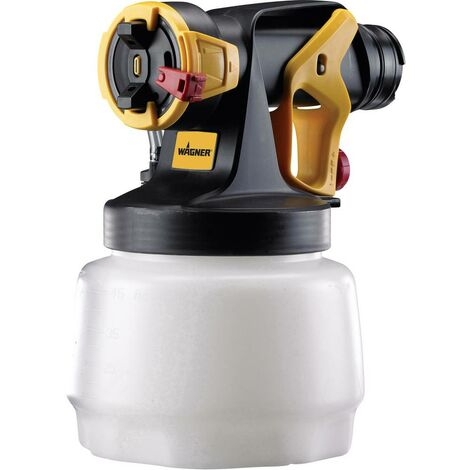 Système de pulvérisation Wall EXTRA I-Spray 1300 Wagner 2361746