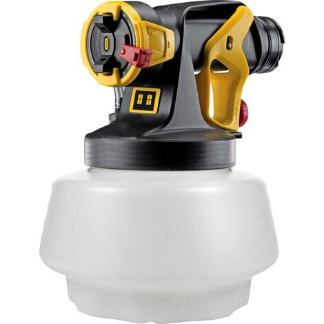 Système de pulvérisation Wall EXTRA i-Spray 1800 Wagner 2361749
