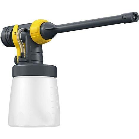 Système de pulvérisation Wood & Metal EXTRA Corner & Reach Wagner 2361742