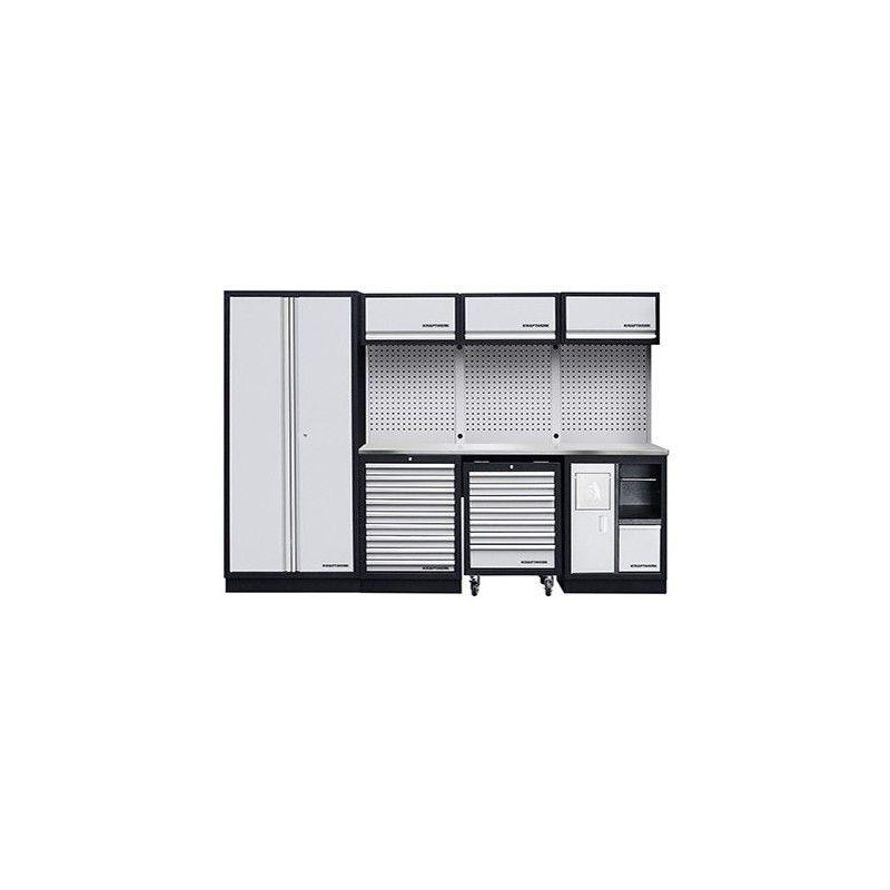 KRA3964DIX. Mobilier d'atelier 4 éléments MOBILIO 2646.69 - Kraftwerk