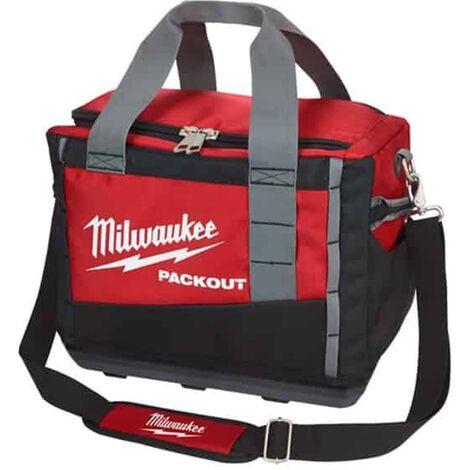 Système de rangement Packout Box MILWAUKEE 560x410x170 mm - 4932464080
