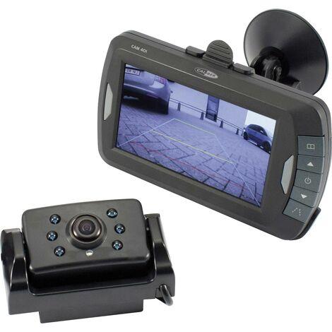 Système de recul vidéo numérique CAM401 S057691