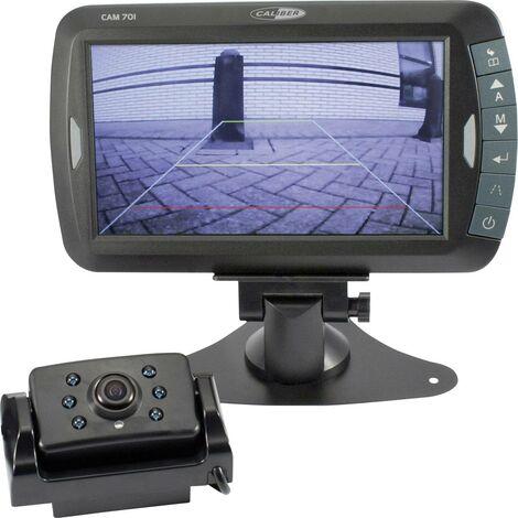 Système de recul vidéo numérique CAM701 S057621
