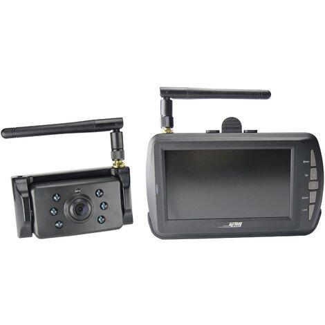 Système de recul vidéo sans fil ProUser 16254 S335921