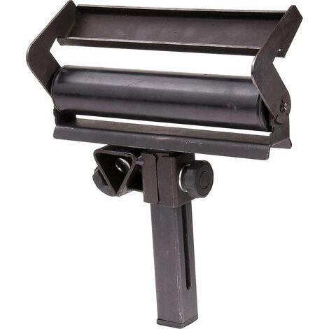Système de serrage Croc Lock support de roulettes établi Batavia 7060549 (l x H x P) 215 x 210 x 78 mm 1 pc(s)
