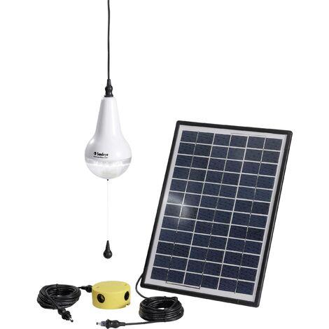 Système d'éclairage solaire Ulitium Lightkit 1 Q97874